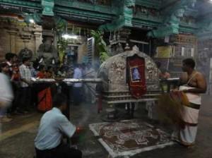 Świątynia Minakszi w Madurai