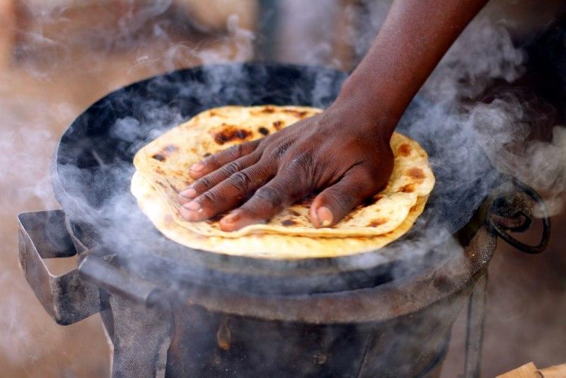 Dal - indyjski chleb powszedni
