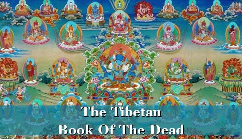 Tybetańska Księga Śmierci